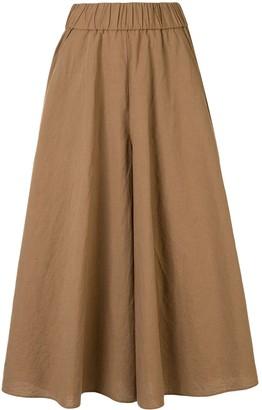 Aspesi High Waisted Culottes