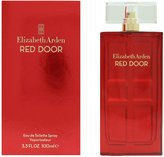 Elizabeth Arden Red Door By For Women. Eau De Toilette Spray