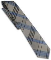 Haggar Men's Plaid Soft Tone Tie