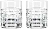 Waterford Jo Sampson - London DOF Tumblers - Set of 2