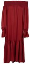 Theory Belinsie Dress