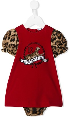 Dolce & Gabbana Fan Club dress