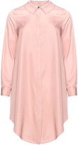Isolde Roth Plus Size Long line blouse