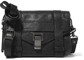 Proenza Schouler The Ps1 Mini Leather Satchel - Black