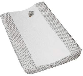 Taftan Changing Pad Cover, Little Felt Owl