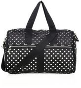 Le Sport Sac CR Large Weekender Bag