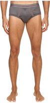 Dolce & Gabbana Knitted Cotton Brando Brief Men's Underwear