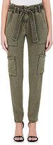 A.L.C. Women's Lee Belted Cargo Pants