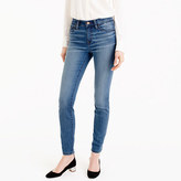 J.Crew Lookout high-rise jean in Chandler wash