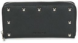 Paul & Joe Sister Paul Joe Sister KENNY women's Purse wallet in Black