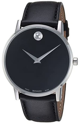Movado Core Museum Classic - 0607269 (Stainless Steel) Watches
