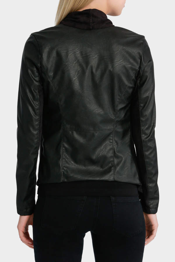 Blank NYC Whatever it Takes jacket