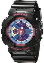 G-Shock BA112 Watches