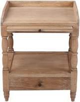 Homeflex Bedside Tables Vivian Bedside Table