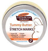Palmers Cocoa Butter Formula Tummy Butter for Stretch Marks 125g