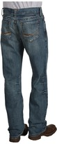 Ariat M4 Low Rise Boot Cut in Scoundrel Men's Jeans