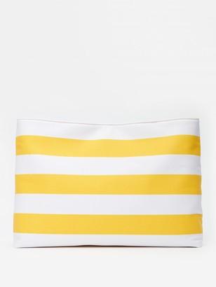 J.Mclaughlin Harper Beach Bag in Stripe