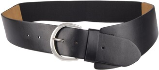 Chaps Women's Elastic Stretch Waist Belt