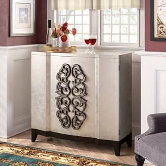 Astoria Grand Elton Bar Cabinet