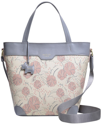 Radley Moonflower Medium Zip-Top Grab Multiway