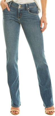 Hudson Jeans Jeans Beth Light Wash Boot Cut
