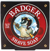 Badger Shave Soap by 3.15oz)