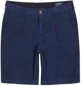 Polo Ralph Lauren Newport Navy Pima Cotton Shorts