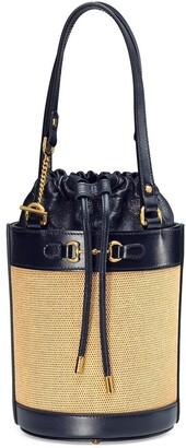 Gucci small 1995 Horsebit bucket bag