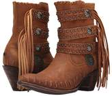 Double D Ranchwear by Old Gringo Taos People Women's Boots