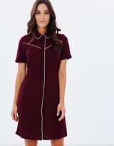 Dorothy Perkins Western Shirt Dress