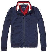 Tommy Hilfiger Th Kids Signature Stripe Jacket