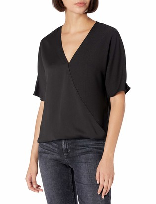 French Connection Women's Alessia Drape Top