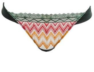 Chitè Rainbow Thong