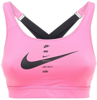 Nike Impact Strappy High Support Sports Bra