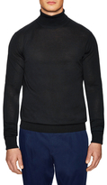Hardy Amies Turtle Knit Sweater