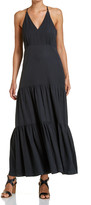 SABA Marigold Maxi Dress