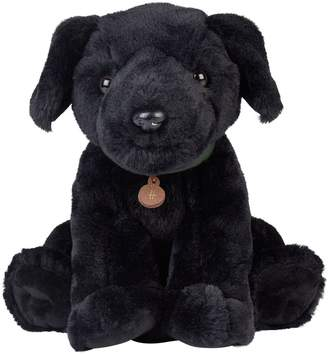 Harrods Digger Labrador Plush Toy (25cm)