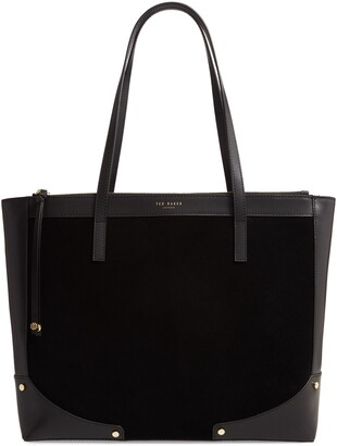 Ted Baker Arriah Leather Tote