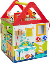 Alex My First House Activity Cube