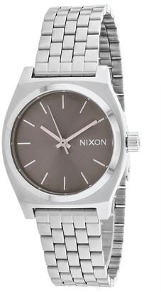 Nixon Women's Medium Time Teller Watch