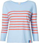 Kule The Modern Stripe Top