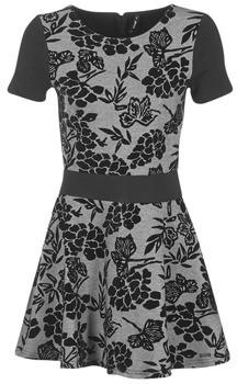 Smash Wear EVERLY women's Dress in Grey