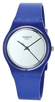 Swatch Silverwakati - SO28N100 (Blue) Watches
