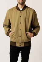 Obey Linesman Jacket