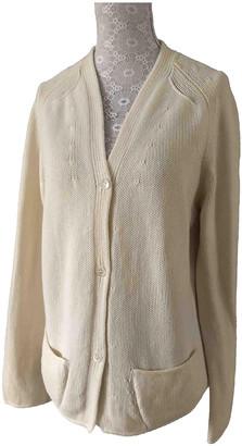 Brunello Cucinelli Beige Wool Knitwear