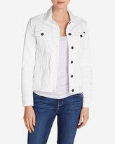 Eddie Bauer Women's Jean Jacket