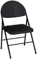 Cosco XL Comfort Folding Chair 4-piece Set