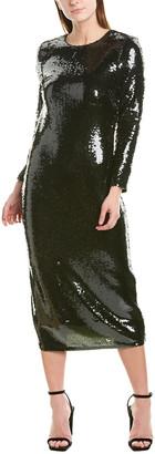 Allen Schwartz Ryann Maxi Dress