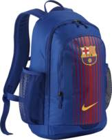Nike FC Barcelona Stadium Soccer Backpack