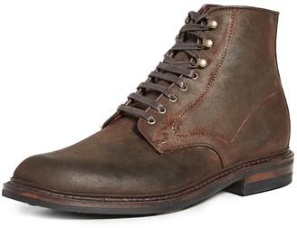 Allen Edmonds Higgins Mill Boots